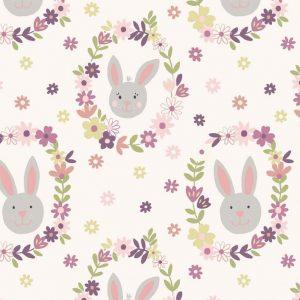 Lewis & Irene Bunny Garden