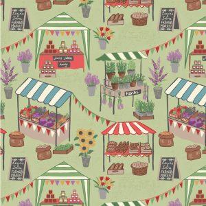 Lewis & Irene Farmers Market