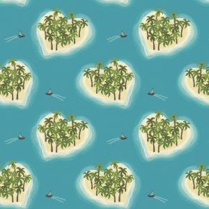 Island Girl by Lewis & irene