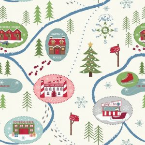 Lewis & Irene North Pole