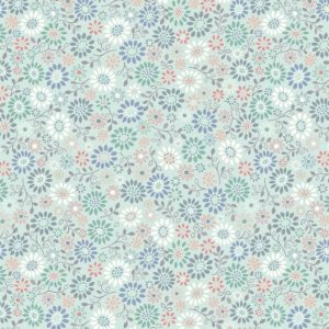 Flo's Little Flowers by Lewis & Irene
