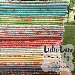 Lulu Lane by Corey Yoder