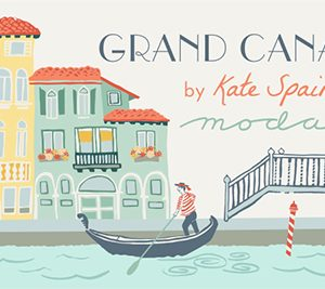 Grand Canal by Kate Spain
