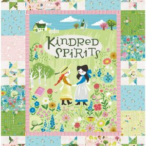 Kindred Spirits by Riley Blake
