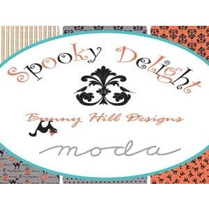 Spooky Delight by Bunny Hill