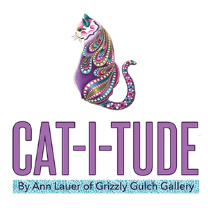 Cat-I-tude