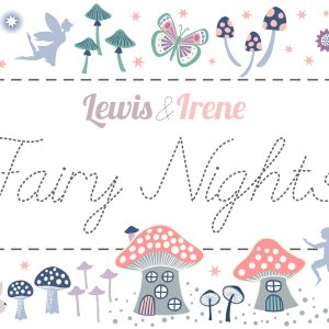 Lewis & Irene Fairy Nights
