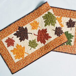 Wall Hangings, Table Runners and Cushions