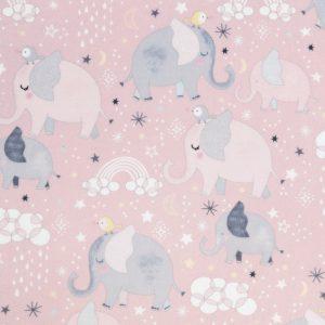 Digital Cuddle by Shannon Fabrics