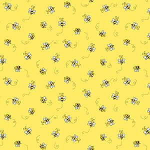 Bumble Bees by Makower