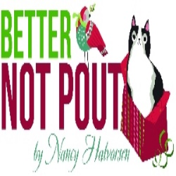 Better Not Pout by Nancy Halvorsen for Benartex