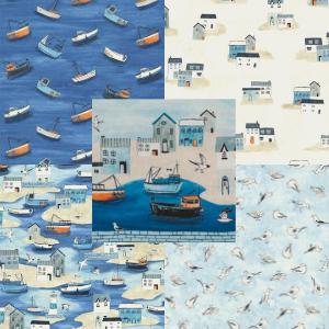 Sailor's Rest by P & B Textiles