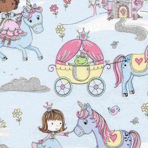 Children's Fabrics by Timeless Treasures