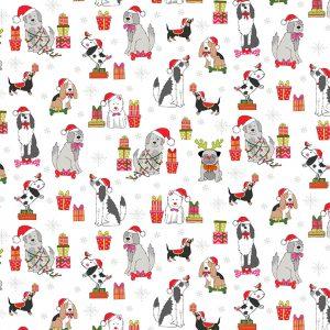 Yappy Christmas by Makower